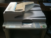Ricoh Aficio 200 Copier Photocopier Printer Duplex