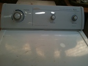 Whirlpool American Collection Commercial Quality  Super Capacity