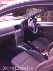 2007 Opel Astra 3 door SXI 1.4