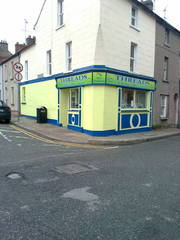 THREADS, Francis Street, Wexford(opposite The Friary Church)