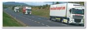 transport companies ireland