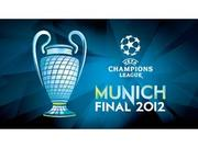 Buy Bayern Munich - Chelsea - Champions League Final 2012 Tickets
