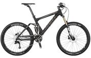 Scott Genius 10 2012 Bike