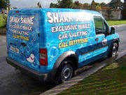 Shark Shine Mobile Car Valeting