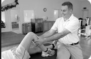 Physiotherapy Clinic in Wexford