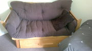 single bed settee