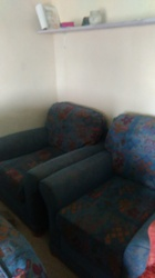 Three piece suite for sale