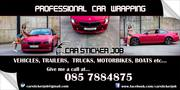 Vehicles . cars/ van wrapping