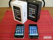 iPhone 3GS (32GB) ( Original Unlocked by Apple,  Upgradable Version