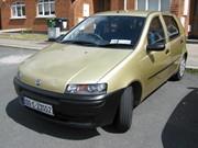 Fiat Punto 00 For Sale