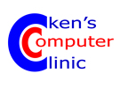 Ken's Computer Clinic