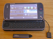 for sale NOKIA N97.......$250